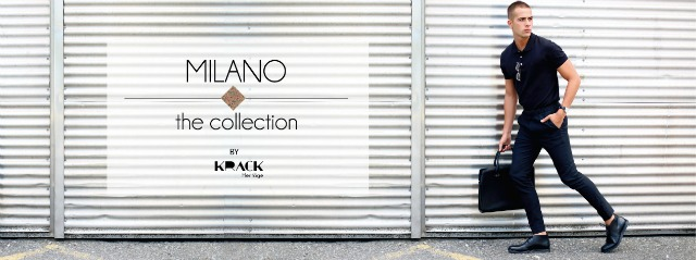 Milano Collection by Krack