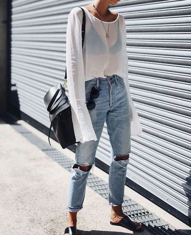 aa85a3c3ece341001291a76e9bb09217--jeans-mom-fit-mom-jeans-style
